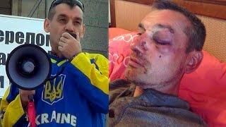 Организатор Майдана-3 Рустам Ташбаев о похищении в Украине