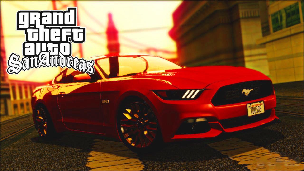 Rôle de Carros Importados - GTA Multiplayer
