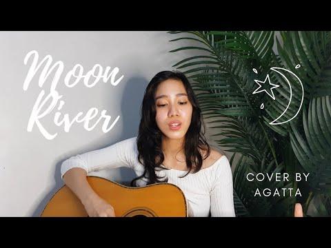 Download Moon River - Audrey Hepburn / Frank Sinatra (cover by Agatta)