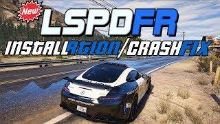 GTA V 2019 : LSPDFR 0.4.1 INSTALLATION + CRASH FIX (GEFORCE RTX™ 2080 Ti 👍) | TUTO INSTALL FR 100% !