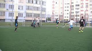 """Обзор матча """"Стаканы"""" - """"Стандарт"""""""