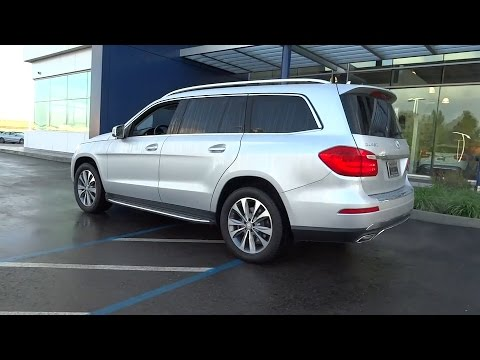 2015 Mercedes-Benz GL-Class Pleasanton, Walnut Creek, Fremont, San Jose, Livermore, CA 28795