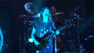 """Opeth - """"Slither"""" (Live in Los Angeles 4-26-12)"""