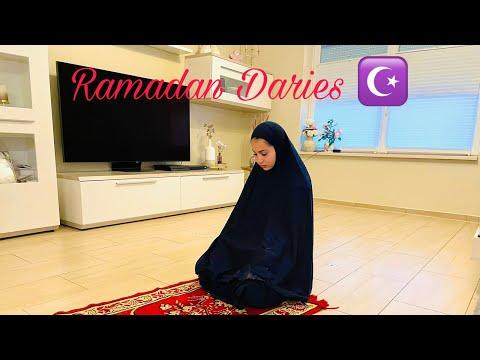 RAMADAN Diaries ❤️