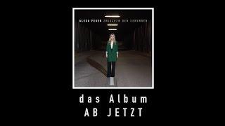 Alexa Feser - Zwischen den Sekunden (Album-Player)