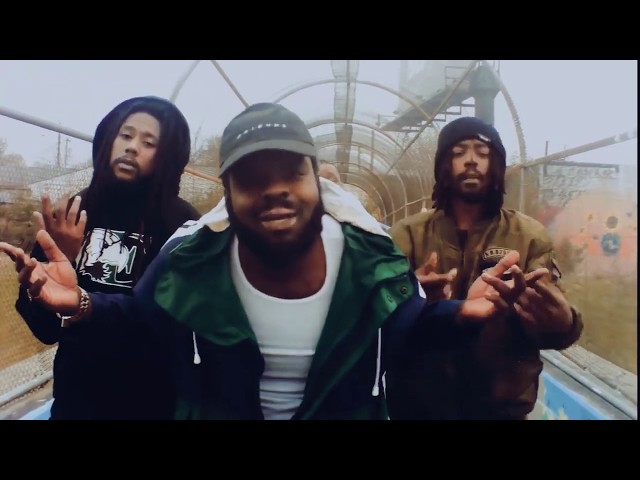 Westside Knowledge - Squad feat. Don Chambers & Fresco