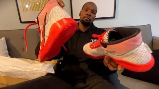 Unboxing The Nike KD12 'YouTub…