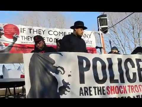 ( DSCN1870 ) 3rd Annual March to Reclaim King's Radical Legacy ~Pt.40