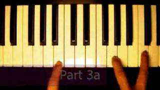 How to play Cai Hong 彩虹 by Jay Chou 周杰伦