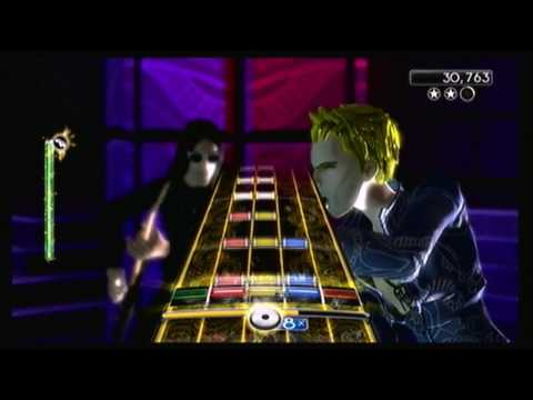 [HD] DOA by Foo Fighters 100% FC (Rock Band Expert Guitar 5G*)