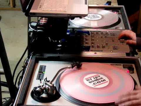 DJ Jay Boogie Rock the Bells LL Cool J.MPG