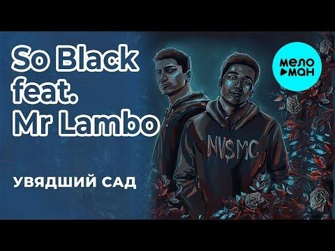 So Black feat Mr Lambo - Увядший сад Single