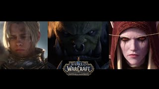 The Battle for Azeroth