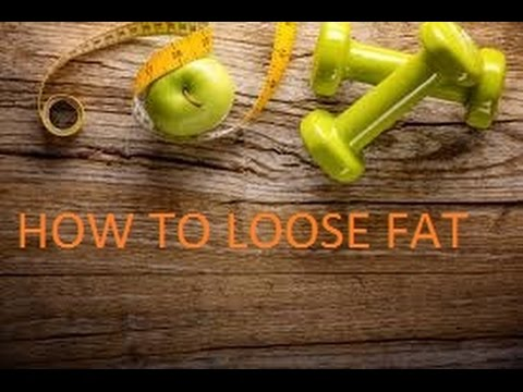 HOW TO LOSE WEIGHT FAST | NATURALLY [HINDI]