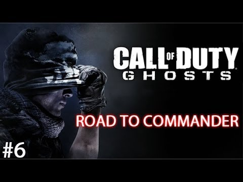 KILL CONFIRMED | Call of Duty : Ghosts | RTC Pt. 6