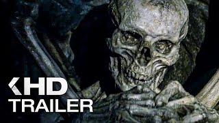 THE EMPTY MAN Trailer German Deutsch (2020)