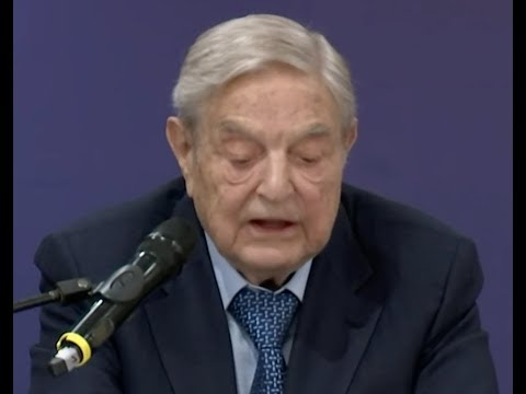"Breaking News: ""George Soros ""Trump is A Danger To The World"""