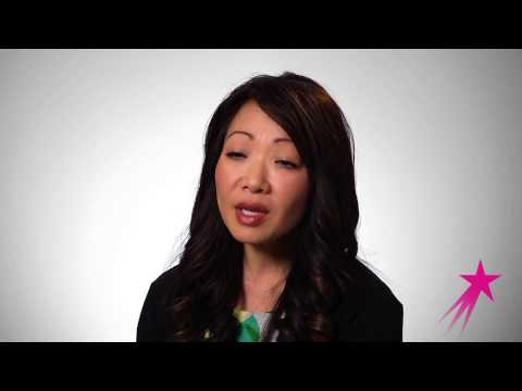 Career Girls: How to Tell Your Story- Executive Director Lee Ann Kim