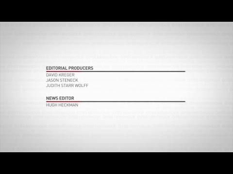 PBS NewsHour Weekend full episode Oct. 22, 2017