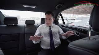 Recond car Japan spec vs UK spec reviews by Ken Toh (B.Malay)