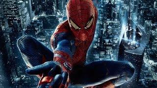 The Amazing Spider Man : A Primeira Meia Hora