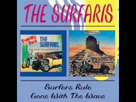 The Surfaris - I'm Into Something Good mp3