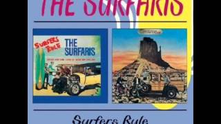 The Surfaris - I'm Into Something Good