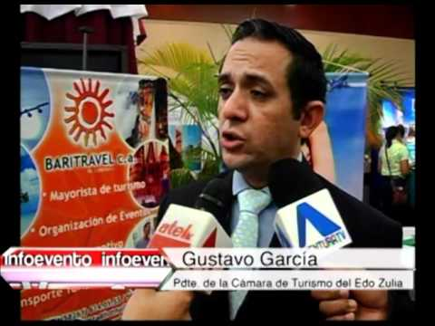 Infoevento | Maracaibo Travel Shop
