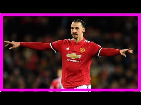 Sport News - zlatan Ibrahimović citys man kidding cause brawl
