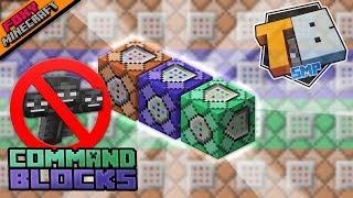 Command Block Admin | Truly Bedrock Season 1 [53] | Minecraft Bedrock Edition SMP (MCPE / MCBE)