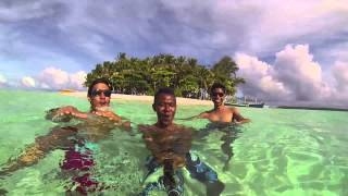 Backpacking the Philippines Summer 2015
