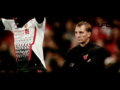 Brendan Rodgers - The End