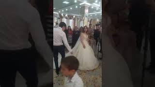 Свадьба. Дагестан. Маджалис. Мурад и Амира