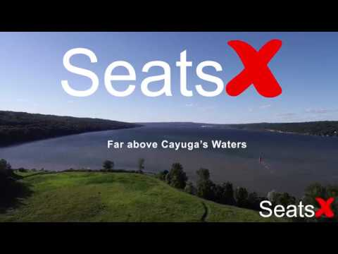 Ithaca New York SeatsX Launch