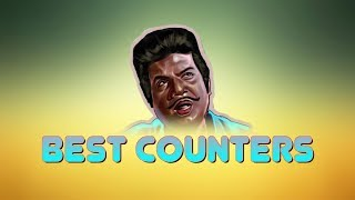Best Counters Of Goundamani |  Happy Birthday Goundamani