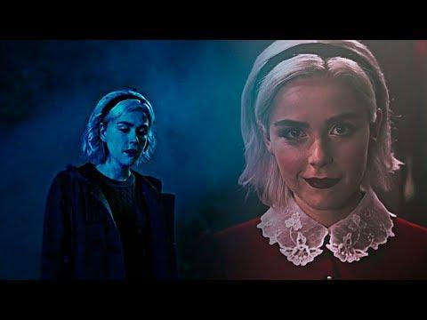 Sabrina Spellman | A Little Wicked