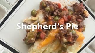 #5 Shepherd's Pie