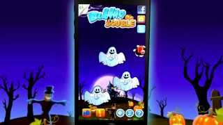Bubble Double: Halloween Trouble | Halloween Game by Zariba