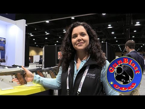 New Products From The 2019 NASGW Expo In Orlando, FL - Part 7 - Gunblast.com