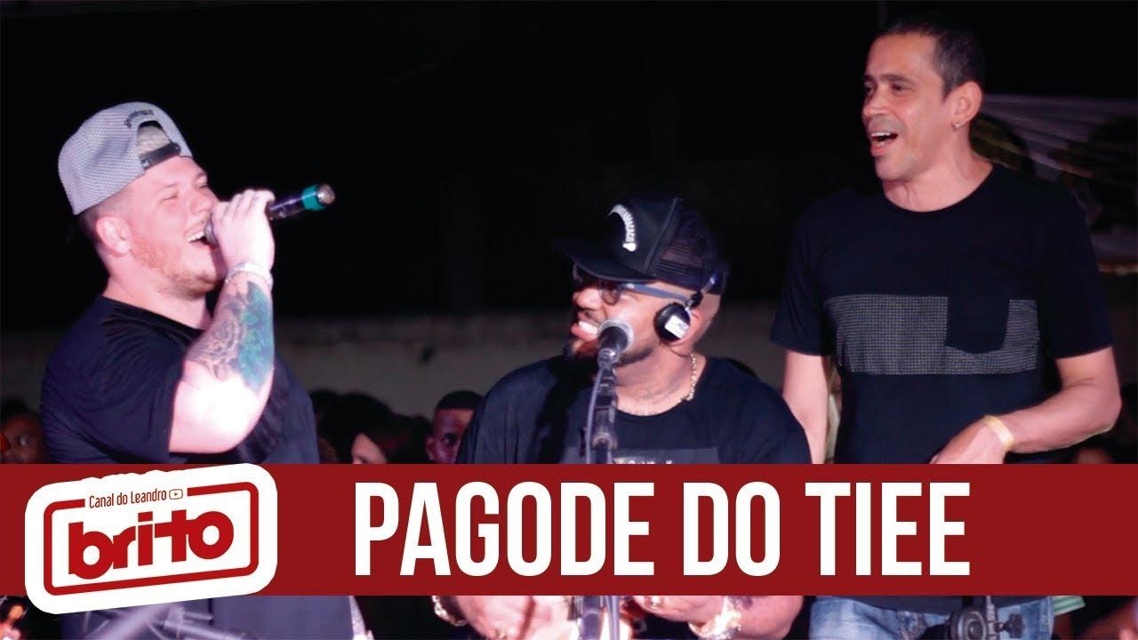 DVD PAGODE COMPLETO EXALTA BAIXAR DO