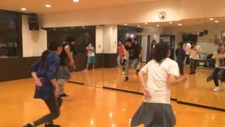 TAKAHIRO LESSON R&B初心者 Ti Amo/Ms.OOJA