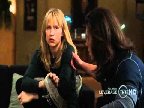 Download Christian Kane - Leverage Episode 8 season 2