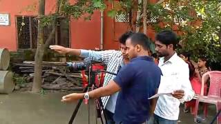 Bhojpuri album Shooting Bettiah Bihar 2017