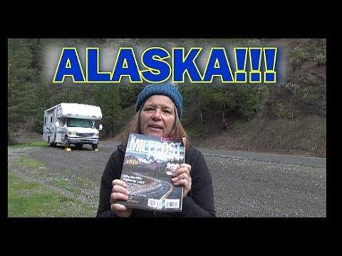 How I'm Preparing for my RV Trip to Alaska