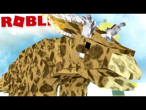 "Dinosaur Simulator - Tarbosaurus Caçando, Minha Família! ""Kosmoceratops"" | Dinossauros (#50) (PT-BR)"