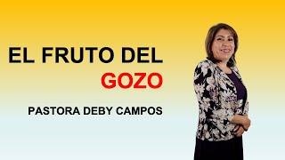 DEVOCIONAL DEBY CAMPOS