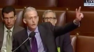Trey Gowdy Tells Obama F**K Off with Your Executive Order! thumbnail