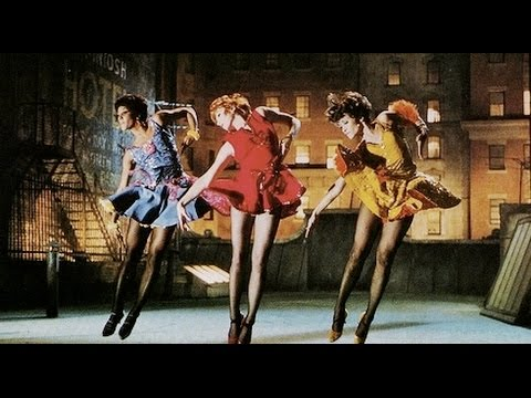 """HIGHLIGHTS FROM SWEET CHARITY"" (CY COLEMAN DOROTHY FIELDS) BEST HD QUALITY"