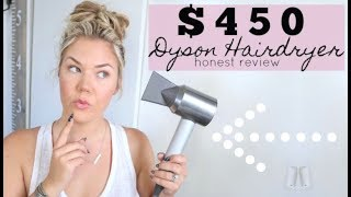 DYSON SUPERSONIC HAIRDRYER   S…