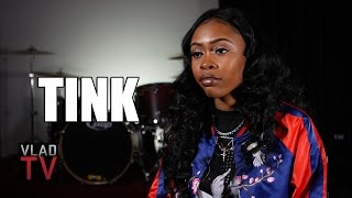 """Tink on Drama Over """"Moving Bass"""", Jay Z Approving Her Version, Never Released"""